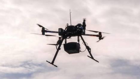 Le drone : nouvel outil pour la gendarmerie | La technologie au collège | Scoop.it