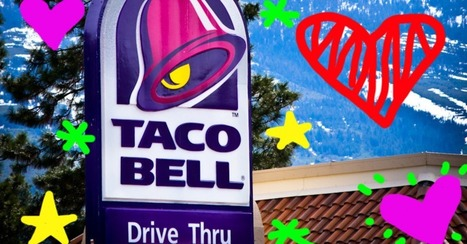 Can Snapchat Stories be useful for brands? How Taco Bell is leading the way | Social Media | Scoop.it