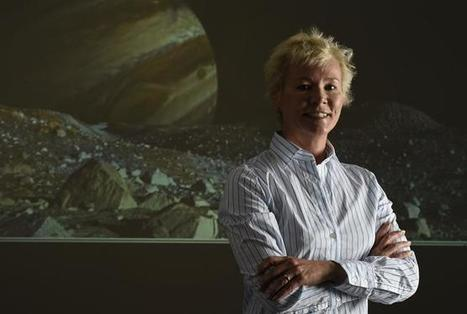 Boulder business working with NASA to explore a moon of Jupiter | Europa News | Scoop.it