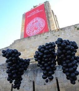 Saint-Emilion : le ban des vendanges 2013, c'est aujourd'hui ! - Vitisphere.com | dordogne - perigord | Scoop.it