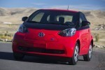 2013 Scion iQ Commuter EV to be Offered in the U.S. Through Car-Sharing Programs | READ WHAT I READ | Scoop.it