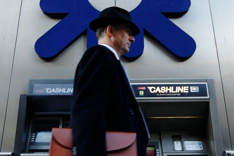 Rate-rigging: Royal Bank of Scotland hit with £325 MILLION fine for part in rate-rigging 'cartel' | Welfare, Disability, Politics and People's Right's | Scoop.it