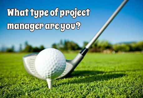 Golf & Project Management - Annodyne | Integrated Marketing Blog | Marketing | Scoop.it