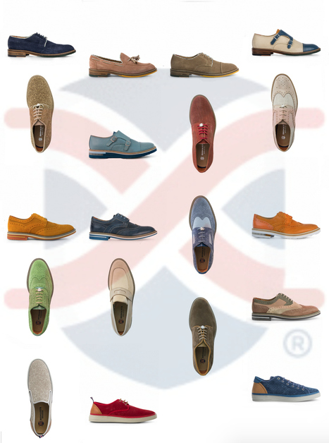 Brimarts shoes, Morrovalle, SS 15 Collection | Le Marche & Fashion | Scoop.it