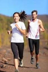 Using Exercise as a Treatment for Depression   Adventure therapy and major depressive disorder   Scoop.it