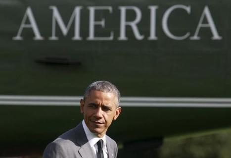 Obama to announce free e-books for low-income kids | digital divide information | Scoop.it