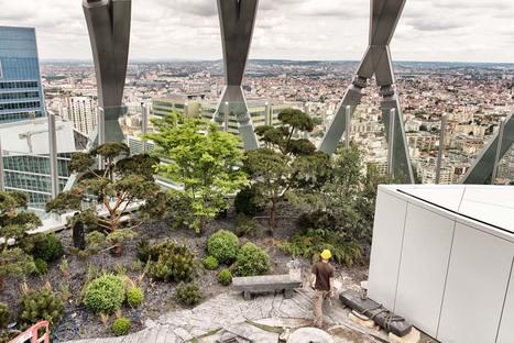 La nature s'invite en ville - Aménagement   Vers un projet de territoire durable et implicant   Scoop.it
