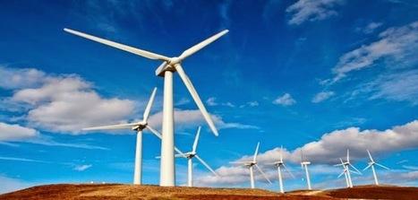 Le Portugal passe entièrement à l'énergie renouvelable pendant 4 jours | Chronique d'un pays où il ne se passe rien... ou presque ! | Scoop.it
