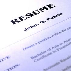 New resume trends | Resume | Scoop.it