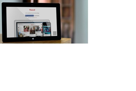 Why Pinterest Remains A Powerful Content Marketing Tool | Pinterest | Scoop.it