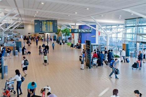 Aussie Airport Wants Flyers to Rate Experience While in the Terminal | Schiphol | Scoop.it