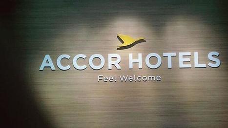 Après avoir changé de PDG et de stratégie, Accor change de nom | Veille Etourisme de Lot Tourisme | Scoop.it