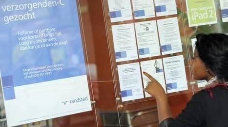 Werk voor uitzendkrachten neemt flink toe  | Economie | Arbeidsmarkt | Scoop.it
