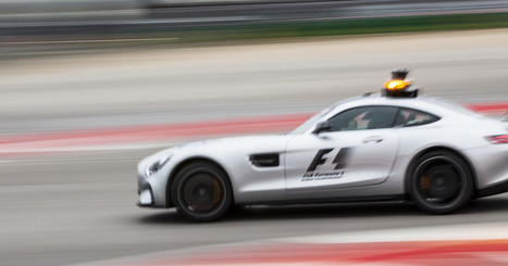 Meet the Mastermind Who Keeps F1's Daredevil Racers Safe | F 1 | Scoop.it