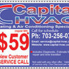 Capital HVAC - heating and air conditioning repair services in VA