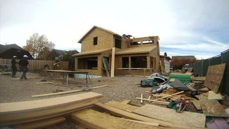 A First: Habitat For Humanity Building Home For Paralyzed Man - CBS Denver | The Cultural & Economic Landscapes | Scoop.it