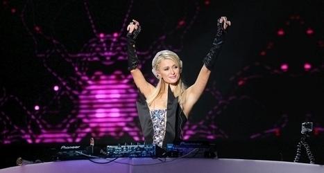 This is happening: Paris Hilton picks up DJ residency at Amnesia Ibiza | DJing | Scoop.it