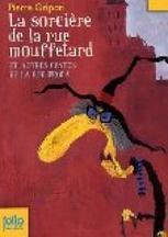 La Sorcière De La Rue Mouffetard Et Autres Contes/ Lire en Ligne | mômes&ligne | Scoop.it