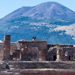 Giraffe was on the menu in Pompeii | Archaeology News | Scoop.it
