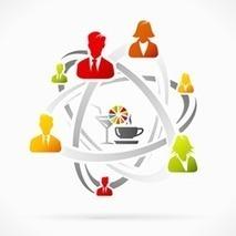 Créer les connexions authentiques que nous désirons | Aimé | Scoop.it