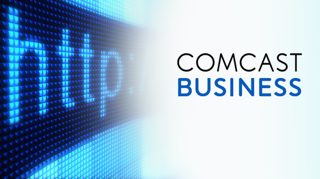 Comcast Launches IPv6 for Business Customers | IPv6 Flash Information | Scoop.it