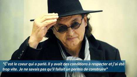 Le chef français qui a préparé le repas pour les chefs d'Etat de la COP21: il est aussi au tribunal pour avoir détruit 7000 m2 de forêt... | Un peu de tout et de rien ... | Scoop.it