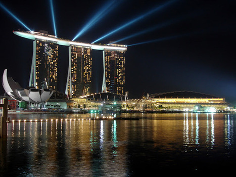 Top 5 attractions in Singapore for Tourist | WorldinfoBazar | tour packages for kashmir | Scoop.it