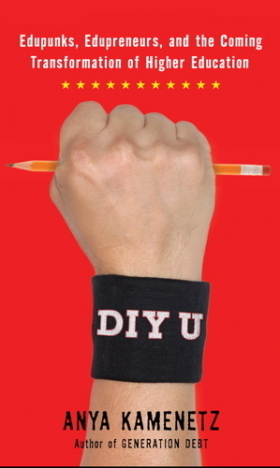 Can We Move Beyond the MOOC and Reclaim Open Learning? » DIY U | Education | Scoop.it
