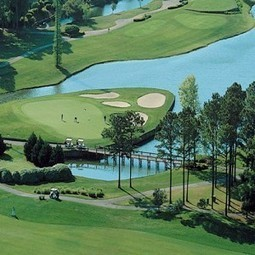 Pawleys Island Golf Courses | Course Listings and Reviews ... | Explore Pawleys Island | Scoop.it