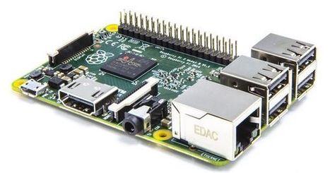 Game Design: The Maker Movement: Raspberry Pi   Raspberry Pi   Scoop.it