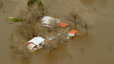 DISASTER PREPAREDNESS: Why is Catastrophic Flooding Getting Worse? | > Emergency Relief | Scoop.it