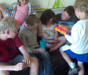 How Apps Can Support Your Child's Social Skills   Communication and Autism   Scoop.it