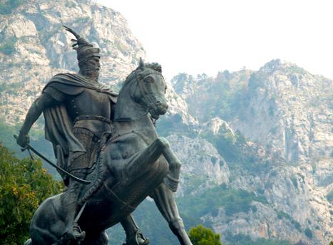 Skanderbeg ou le Moyen Âge instrumentalisé | Monde médiéval | Scoop.it