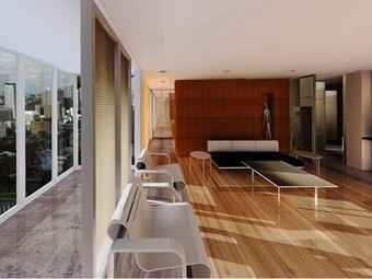 """CityHome Transformer Apartment """"Functions As An Apartment Three ... 