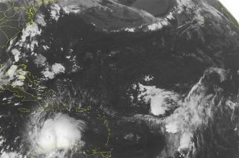 Jamaica, Haití y Cuba se preparan para la devastación del huracán Matthew | Protocolos del apocalipsis | Scoop.it