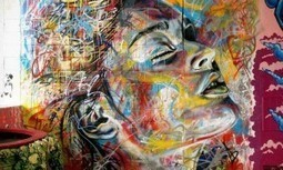 Las 106 mejores obras de arte urbano del 2011 | El Dínamo | VIM | Scoop.it
