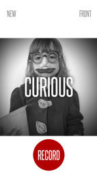 Curious Words for Visual Storytelling - ClassTechTips.com   ipad use with financial Literacy   Scoop.it