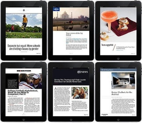 The newsonomics of the mobile aggregator roundup | Public Relations & Social Media Insight | Scoop.it