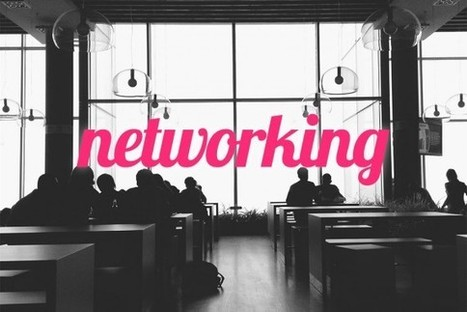 Nine reasons networking is a must-do for business mums - Talented Ladies Club | Cultivate. The Power of Winning Relationships | Scoop.it