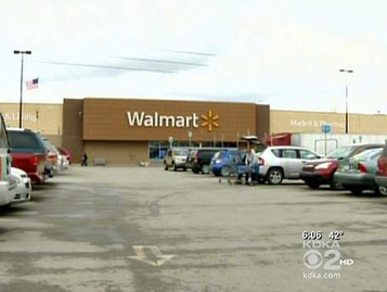 Man Charged For Hunting In A Walmart Parking Lot | Pittsburgh Pennsylvania | Scoop.it