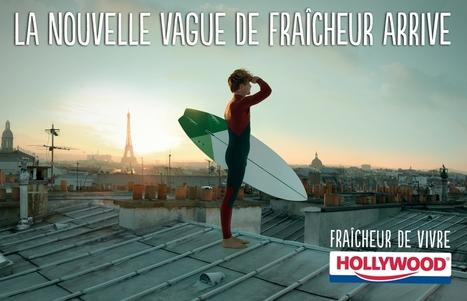 Hollywood rafraîchit son image | Communication Commerciale | Scoop.it