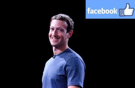 Comment Facebook innove pour conquérir de nouveaux marchés | SMP conseil en communication | Scoop.it