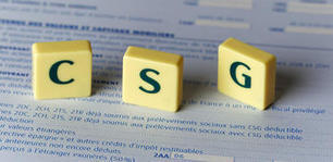 Ces retraités qui payeront bientôt plus de CSG | Fiscalité, entreprise et particuliers | Scoop.it