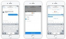 Messaging Apps, Dark Social and Customer Service Bots | Expertiential Design | Scoop.it