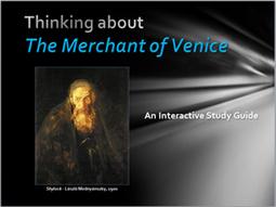 ShakespeareHelp - Merchant of Venice Lesson Resources | Literature | Scoop.it