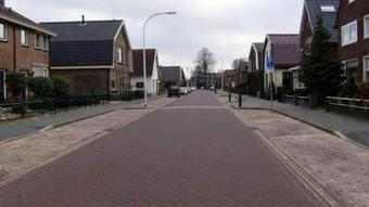 To clean the air, Dutch scientists invent pavement that eats smog | Sciences & Technology | Scoop.it