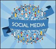 Study: 76% Of Executives Believe CEOs Should Be Utilizing Social Media ... - Marketing Land   social media   Scoop.it