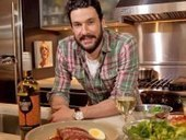 How Top Chef Alum Sam Talbot Sniffs His Way Around Foreign Markets | diabetes and more | Scoop.it