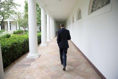 À Chicago, la bibliothèque de Barack Obama vient de poser ses valises | Veille professionnelle des Bibliothèques-Médiathèques de Metz | Scoop.it