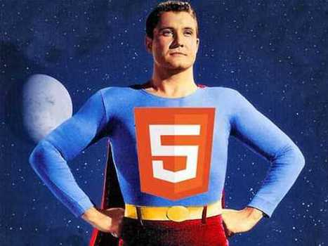 HTML5 Is Still Relevant In Mobile Age - Business Insider | Web Development | Scoop.it